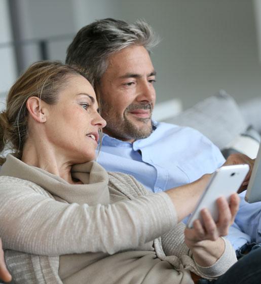 ALLIANCE CONSEIL : réunit des personnalités complémentaires pour rencontre sérieuse et durable, Pour construire un couple solide