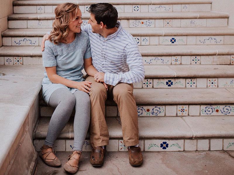 5 façons d'appliquer le minimalisme aux relations amoureuses